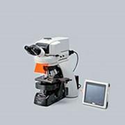 Исследовательский прямой микроскоп Ni-E, Nikon фото