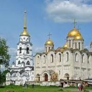 Автобусные туры по Золотому кольцу России фото