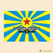 Флаг 70х105 ВВС фото