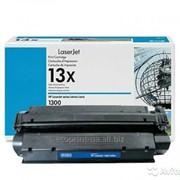 Услуга восстановление картриджа HP LJ Q2613X, 1300 фото