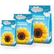 Семечки жареные Алтайские семечки фото