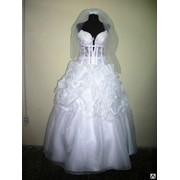 Новое свадебное платье фото