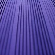 Плиссировка ткани фото