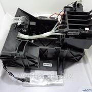 Держатель чистящего картриджа печатающей головки C4723-60276 HP DesignJet 2000CP/ 2500/ 3000/ 3500/ 3800/ 2800 фото