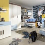 Немецкая мебель для подростков фото