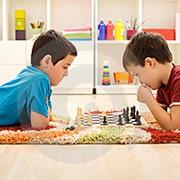 Кружок шахматный фото