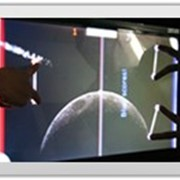 Инфракрасная сенсорная рамка X-Серии на 6 касаний фото