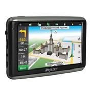 GPS навигатор Prology iMap-4100 фото