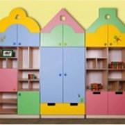 Детская корпусная мебель фото