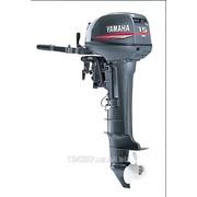 Двигатель Yamaha 15FMHS фото