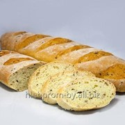 Багет зерновой Парижские мотивы фото