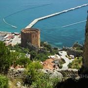 Отдых на Средиземном и Красном море фото