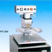 Упаковочные машины полуавтоматические Модель OPTI 300 фото