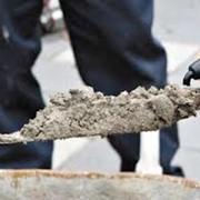 Цемент в мешках фото