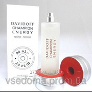 Davidoff Champion Energy 100 ml. (тестер) фото