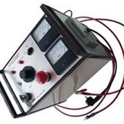 Электрофизические испытания фото