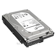 Накопитель HDD SATA 2.0TB Seagate 7200.14 7200rpm 64MB (ST2000DM001) фото