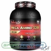 Mega Amino 3200 500 Таб фото