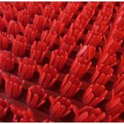 Грязезащитное покрытие 148 Красный фото