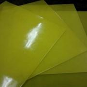 Полиуретан пластина 40 мм (500х500 мм, 12,5 кг) фото
