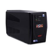 Источник бесперебойного питания Must eco off-line UPS 500VA battery: 12V4AH Faceplate: BLACK фото