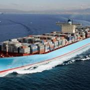 Морские транспортные перевозки цены фото