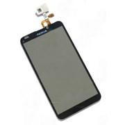 Тачскрин (сенсорное стекло) для Nokia E7 orig фото