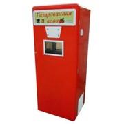 Автомат газированной воды с сиропом Евро AT-101 фото