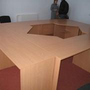 Мебель для персонала офиса фото