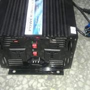 Инвертор чистый синус SIM-5000PC фото
