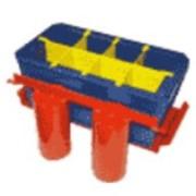 Блок-форма для Гермес фото