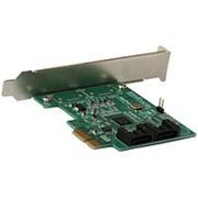 ROCKETRAID 2720 HighPoint 8-Port, 6Gb/s SAS/SATA, Pcle 8X, RAID JBOD/0/1/10/5 фото