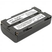 Аккумулятор (АКБ, батарея) для видеокамеры Hitachi VMBP13L Lenmar LIH13 фото