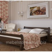Кровать Диана 1.6 м фото