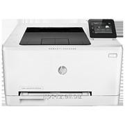 Принтер лазерный цветной HP B4A22A Color LaserJet Pro M252dw фото