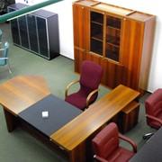 Мебель офисная, Мебель для персонала MUX noce фото