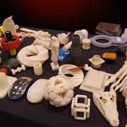 3D Печать фото