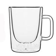 Кружка с двойными стенками Luigi Bormioli Thermic Glass Caffe Supremo (10973/01) фото