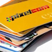 Изготовление пластиковых дисконтных карточек, Дисконтные карты фото