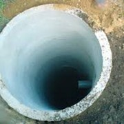 Сливная яма николаев фото