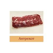 Мясо бескостное говяжье Антрекот фото
