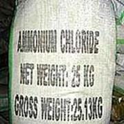Аммоний хлористый, хлорид аммония, нашатырь фото