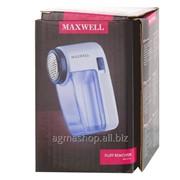 Машинка для сбора катышков Maxwell MW-3101 W фото