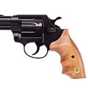 Револьвер под патрон флобера ALFA 420 фото