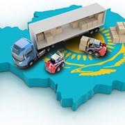 Грузоперевозки по Казахстану фото
