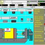 Управляющая компьютерная система визуализации на РС фото
