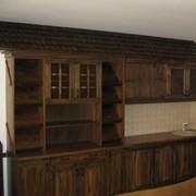 Мебель старинная (под старину) фото