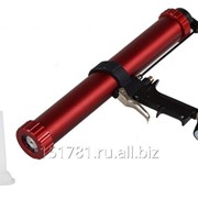 Пистолет пневматический для герметиков в фольге 590-600мл фото