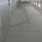 Ризопур-4120, полиуретановый наливной пол фото