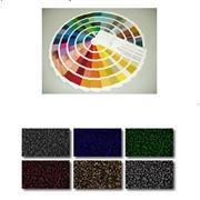 Полимерно-порошковая покраска фото